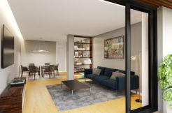 Apartamento T 2 suites | Praça Velasquez | Monte Aventino | Porto